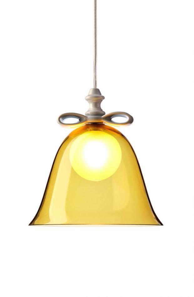 Bell lamp 1