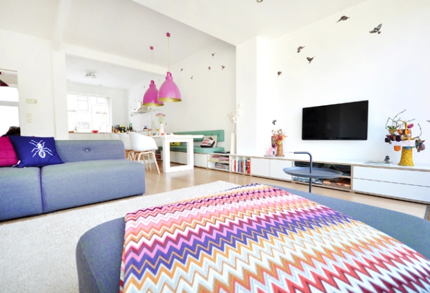 Family House – Brussels, by Depot Rotterdam