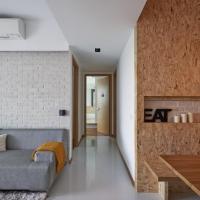 Dakota Residence by Jonathan Poh