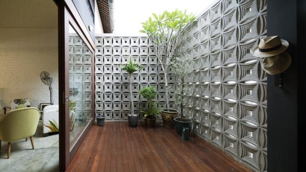 The brick loft 1