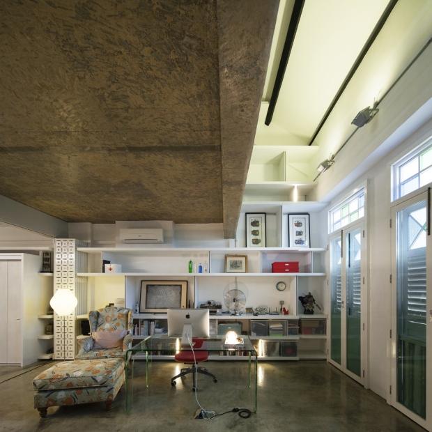 The brick loft 5