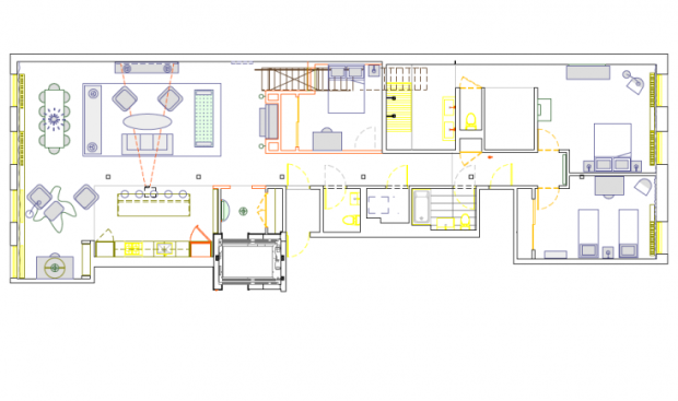 Brooklyn loft 21