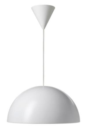 Ikea 365+ BRASA Pendant