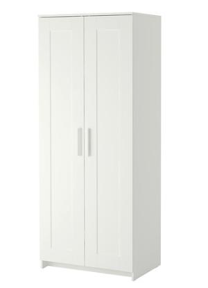 Ikea Brimbes Wardrobe