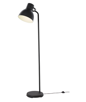 Hektar Floor Lamp
