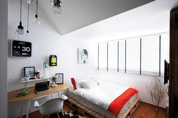 small space living singapore house within a house spoonful of