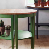 { Ikea Collectibles } The ARKELSTORP Series