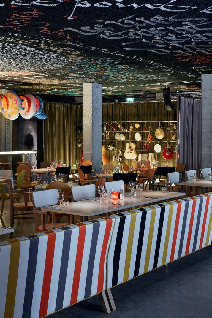 Hotel Stark Bordeaux