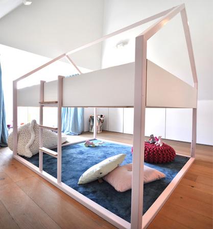 Scandinavian Spoonful Of Home Design