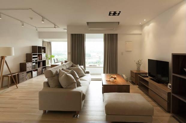 Muji apartment 01