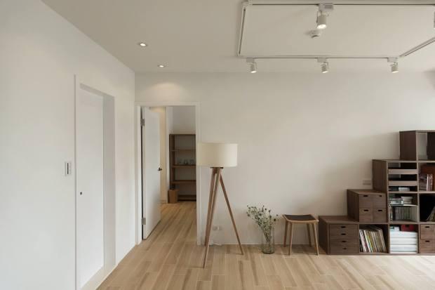 Muji apartment 03