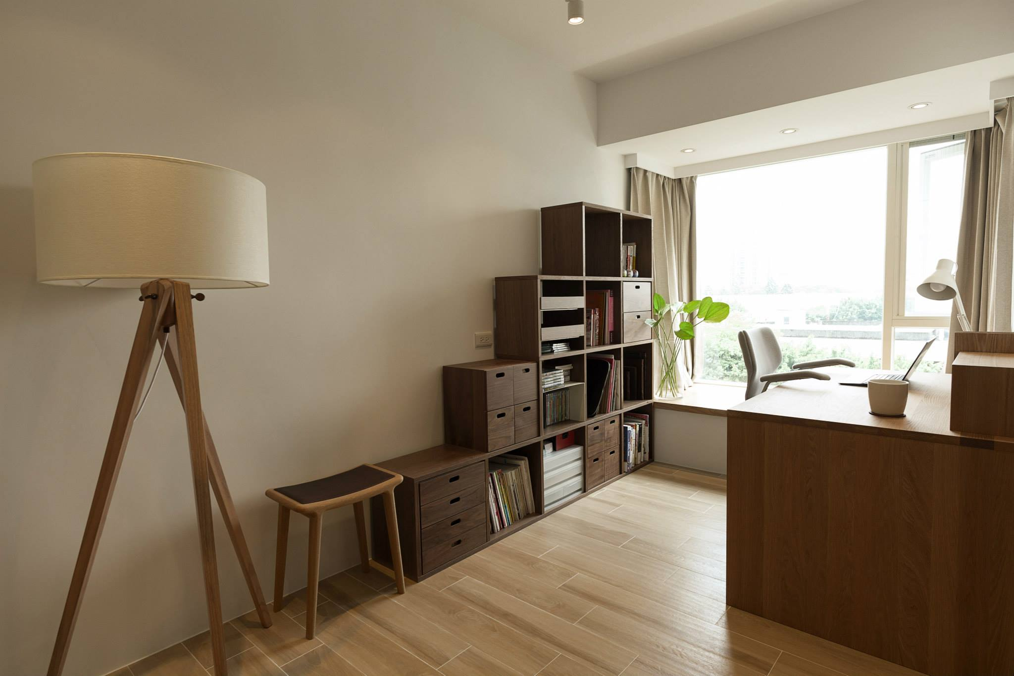 Muji style home part 2 2 spoonful of home design - House of design ...