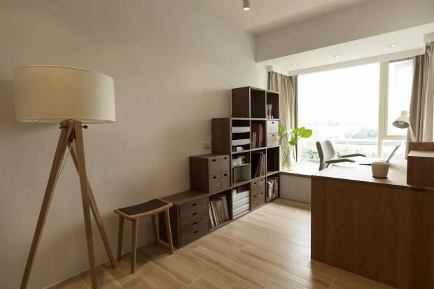 Muji apartment 06