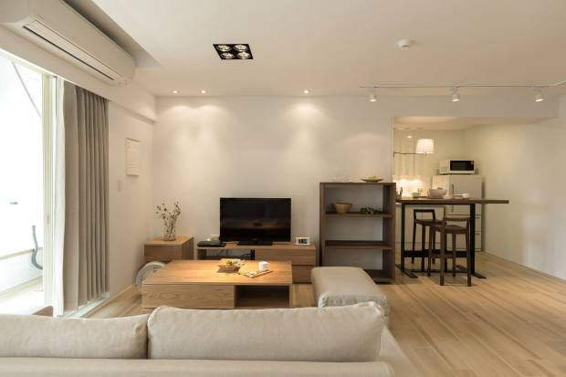 Muji apartment 09