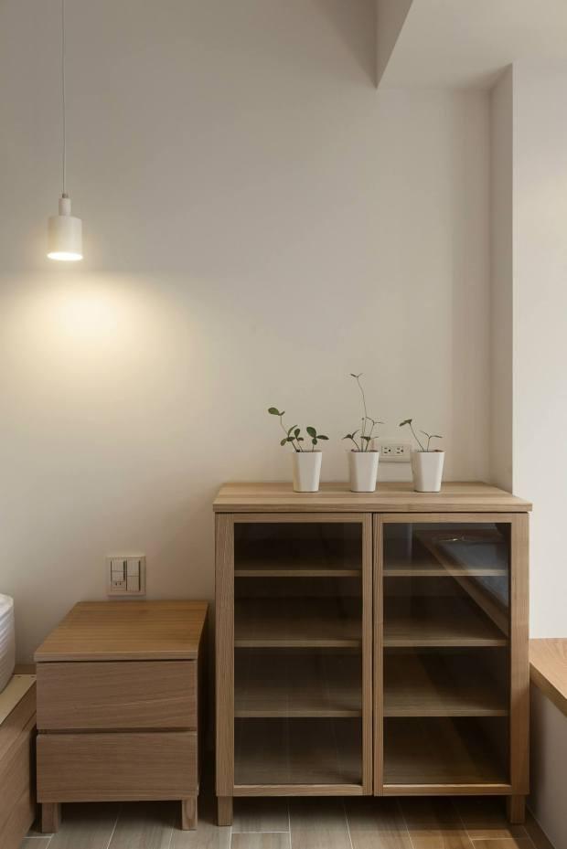 Muji apartment 14