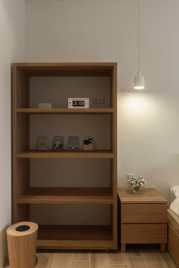 Muji apartment 15
