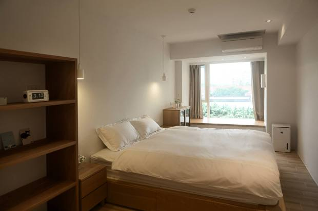 Muji apartment 17
