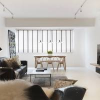 0932 Design Consultants | D Maisonette, Singapore