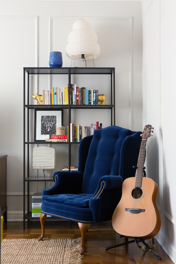 ikea collectibles the vittsj series spoonful of home design. Black Bedroom Furniture Sets. Home Design Ideas