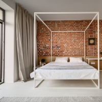 2B.GROUP | Lipinka Apartment in Kiev
