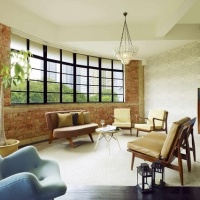 | The Tiong Bahru Series | Retrolicious Heritage Penthouse