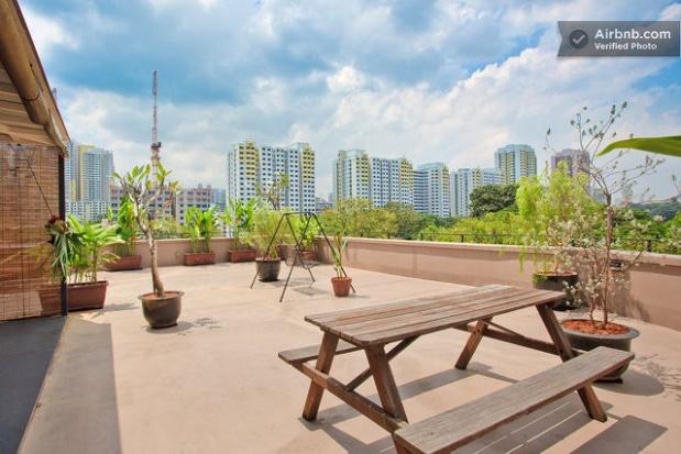 Tiong bahru penthouse 17