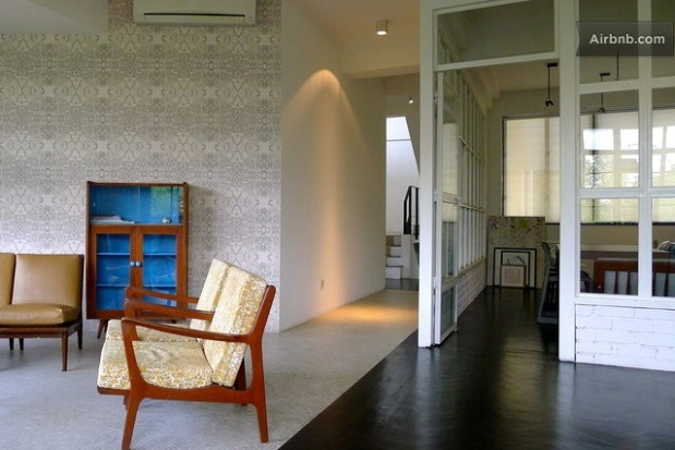 Tiong bahru penthouse 18