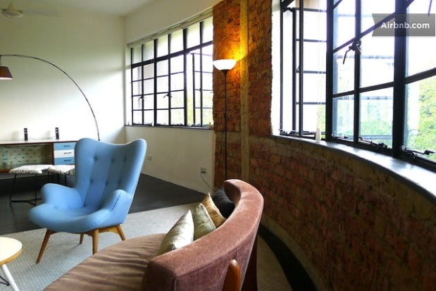 Tiong bahru penthouse 19
