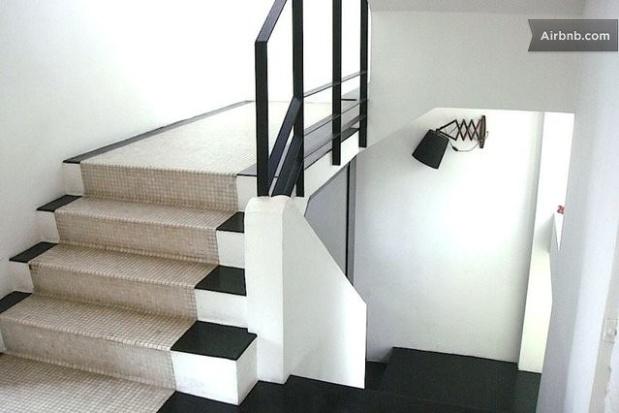 Tiong bahru penthouse 24