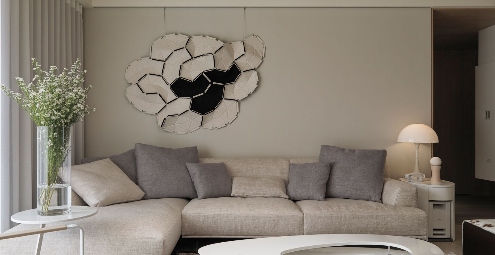 Ligne Roset Cloud Spoonful Of Home Design