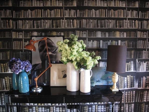 Bookshelves 02