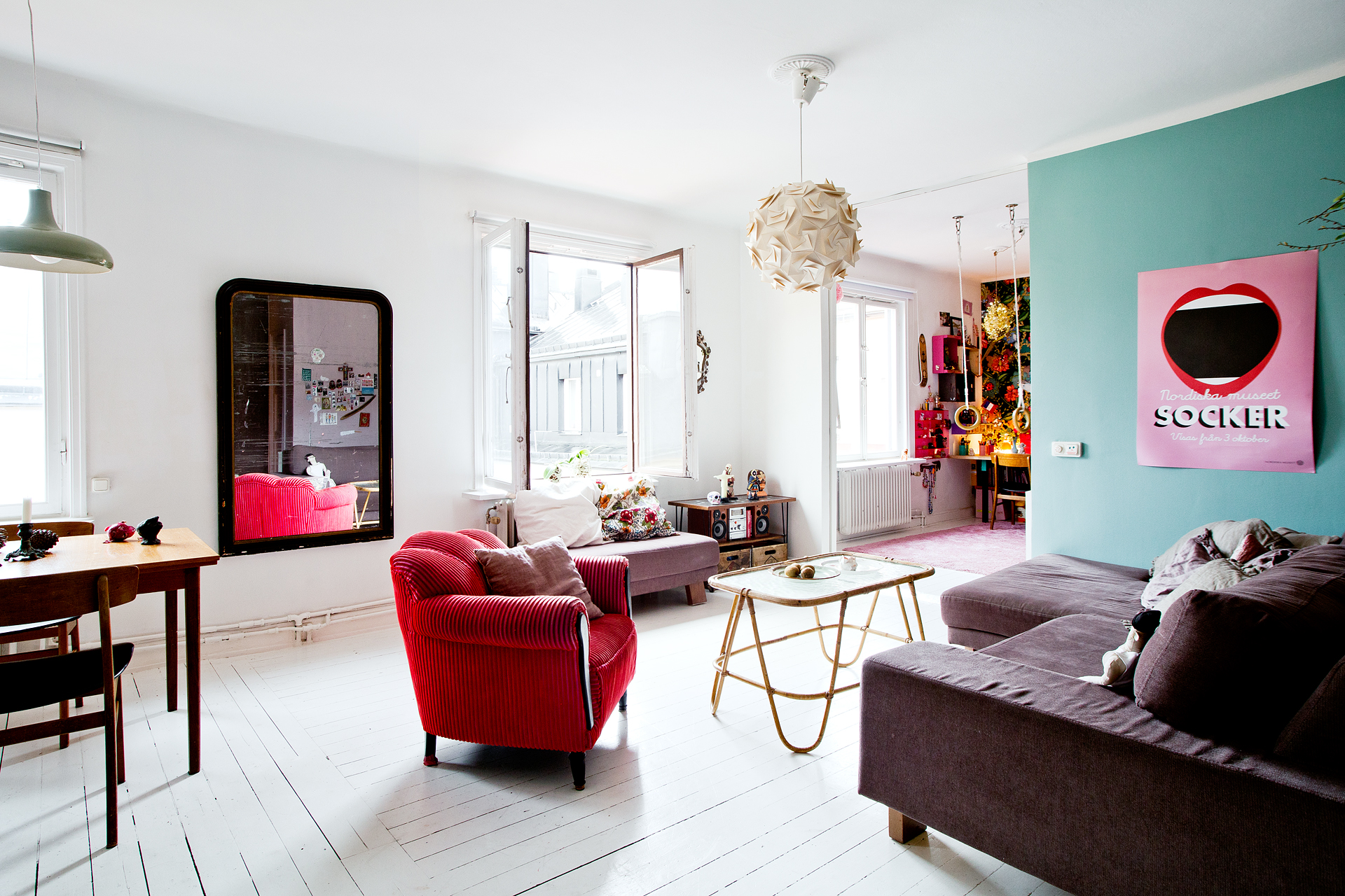 eclectic – spoonful of home design