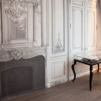 { Wallpaper Journal } Trompe l'oeil Wallpapers