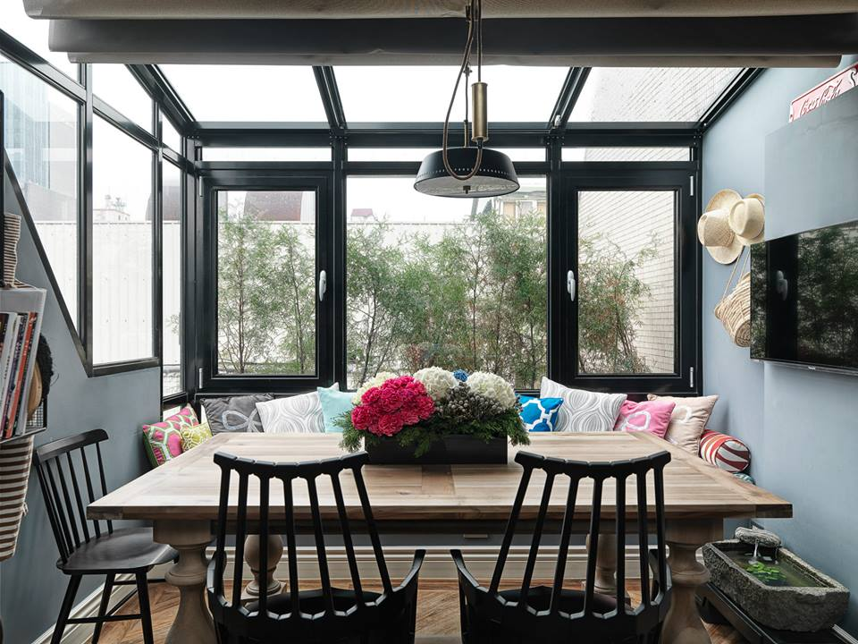 A Glimpse Inside An Interior Designeru0027s Home | J+D Design Lab 齊舍設計事務所