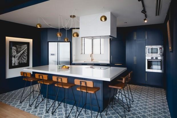 arris kitchen