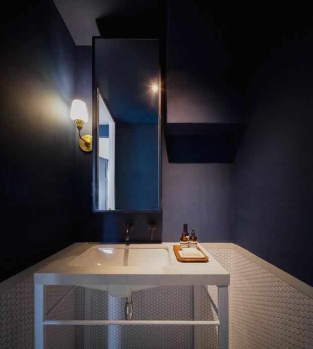 arris powder room