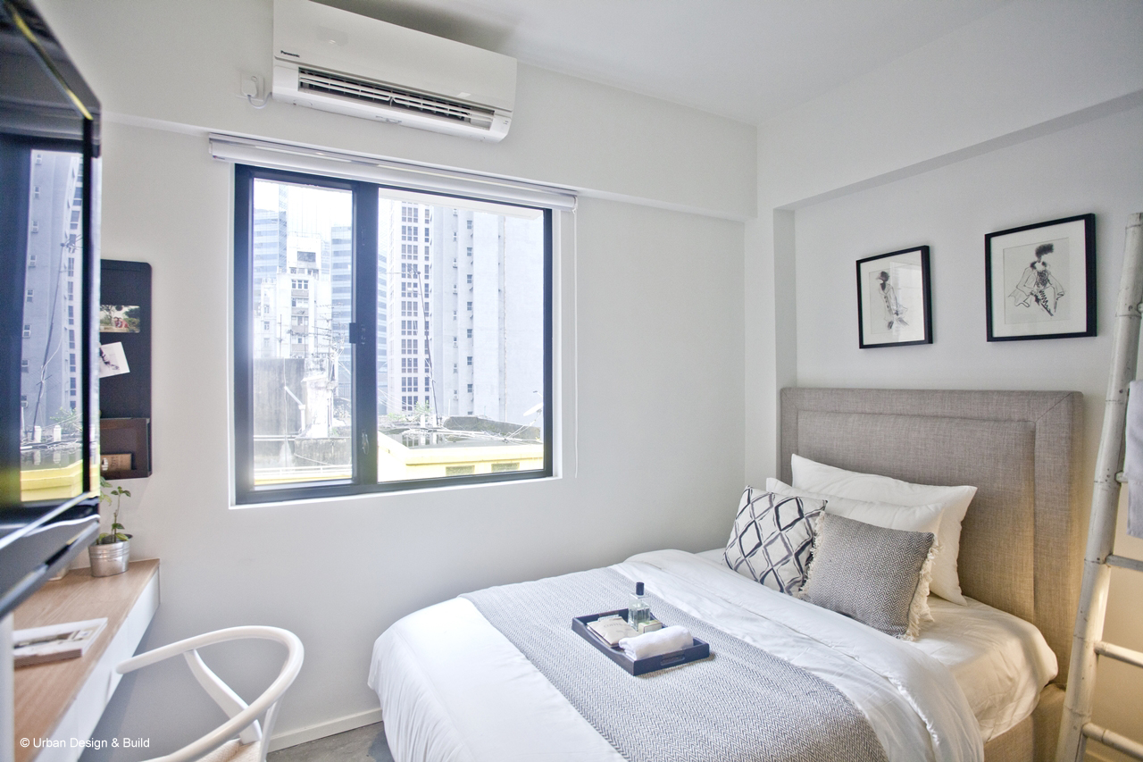 Small Space Living | Simple and Breezy Apartments in Hong Kong (Part ...